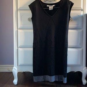 Max Studio knit dress